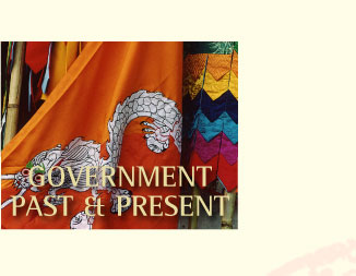 Bhutan Government